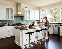 Wood Floor In Kitchen by Wood Flooring In The Kitchen Captainwalt Com