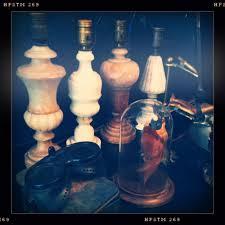 1920 u0027s alabaster lamps lamp love pinterest