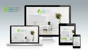 home vancouver website design