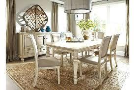 ashley kitchen table set ashley dining table set promotop info