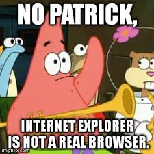 Meme Browser - no patrick meme imgflip