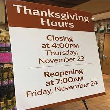 extended wegmans thanksgiving hours fixtures up
