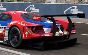 cars ford road and race versions of ford gt confirmed for project cars 2