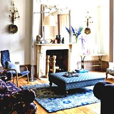 Eclectic House Decor - marvelous eclectic decorating living rooms living room modern