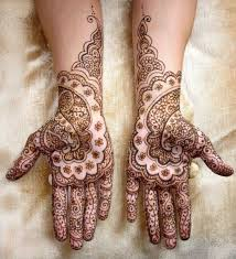 16 top arabic mehndi designs for all occasions livinghours