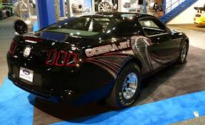 2013 mustang production numbers ford racing announces 2013 mustang cobra jet drag racer only 50