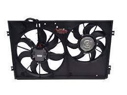 2007 jetta 2 5 radiator fan radiator dual fan for vw beetle golf jetta rabbit 2 0 2 5
