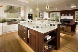 kitchens with islands designs kitchen island bar designs home design ideas