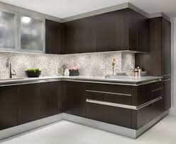 Modern Backsplash Kitchen  Rigorous - Kitchen modern backsplash