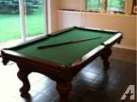 used foosball table for sale craigslist foosball table for sale in michigan classifieds buy and sell in