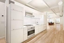 modern white kitchen cabinets wood floor 28 modern white kitchen design ideas photos designing idea