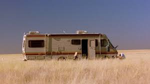 Breaking Bad Burning Series The Rv Breaking Bad Wiki Fandom Powered By Wikia