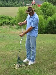 snake rake the ergonomic garden tool
