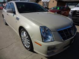used cadillac sts for sale special offers edmunds