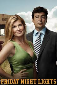 shows on netflix like friday night lights friday night lights connie britton and kyle chandler reunite at