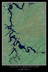 Norris Lake Tennessee Map by 26 Best Tennessee From Space Images On Pinterest Tennessee Art