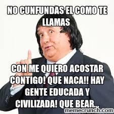 Memes Del Pirruris - pirruris que bear jaja espanol funny pinterest humour memes