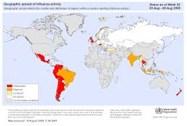 the h1n1 swine flu pandemic manipulating the data to justify a