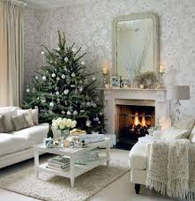 Christmas Decoration For A Fireplace by 12 Christmas Fireplace Photos Ideas