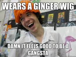Internet Gangster Meme - damn it feels good to be a gangsta know your meme