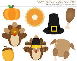 thanksgiving clip etsy