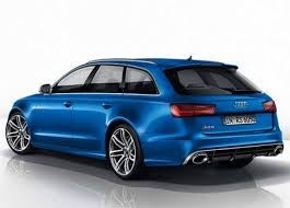 audi is a company of which country audi launches sports car rs6 avant at rs 1 35 cr rediff