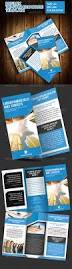 busilux corporate tri fold brochure template by creativesource online