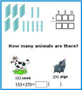free third grade subtraction math worksheets grade 3 mathematics