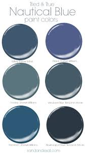 tried and true nautical blue paint colors paint colors for walls