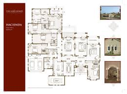 baby nursery hacienda floor plans home plans house plan
