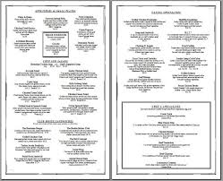 templates wedding shower menu template in conjunction with