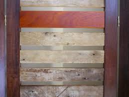 Rustic Room Divider Buy A Handmade Rustic Room Divider Made From Reclaimed Lumber