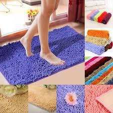 compare prices on bath mats shower mat bath mat online shopping absorbent soft shaggy non slip bath mat bathroom shower home floor rugs carpet china