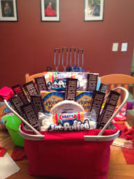 raffle gift basket ideas cfire basket my baskets cfires basket