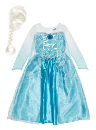 all boy u0027s clothing kids blue elsa frozen disney costume with sound