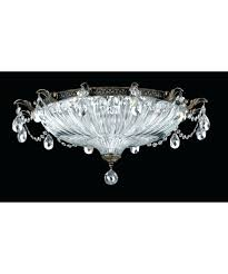 ceiling lights crystal flush ceiling light full size of lighting