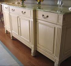 Custom Dining Room Buffet Cabinet By Cabinetmaker Birdie Miller - Dining room buffet cabinet