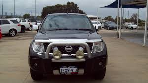 nissan navara interior manual 2008 nissan navara d40 outlaw ltd edition 4x4 d cab uteperth auto