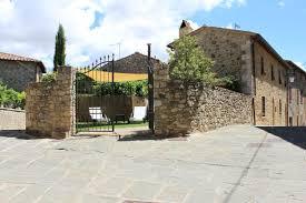 Porta Schlafzimmerm El Ferienwohnung Alla Porta Di Sopra Italien Castiglione D'orcia