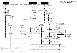 1999 nissan sentra radio wiring diagram nissan wiring diagrams