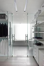 mod鑞e dressing chambre design d intérieur dressing design moderne vitre chambre avec