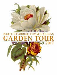 garden tour u2014 bartlett arboretum u0026 gardens