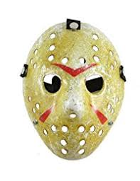 Cool Mask Men U0027s Halloween Costume Masks Amazon Com
