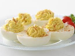 gefüllte eier recipe german deviled stuffed eggs appetizer