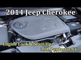 2014 jeep v6 horsepower 2014 jeep engine in depth look and start up 3 2l
