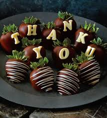 chocolate covered fruit baskets chocolate covered strawberries thank you gifts harry david
