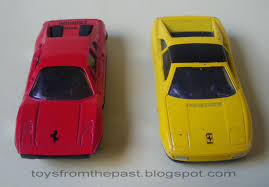 toy ferrari toys from the past 390 mc toy maisto various ferrari models