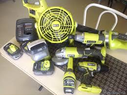 ryobi fan and battery ryobi one battery fan review naive nomads