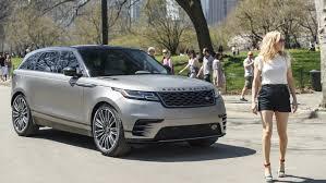 land rover velar 2017 range rover velar debuts in us with ellie goulding autodevot