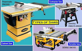 cabinet table saw for sale cabinet saw vs table saw types of saws cabinet saw portable table